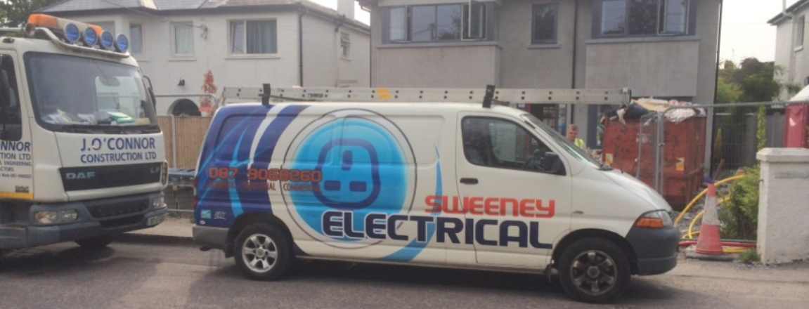 Paul Sweeney Electrical Ltd