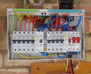 electrical fuse boards - photo #11